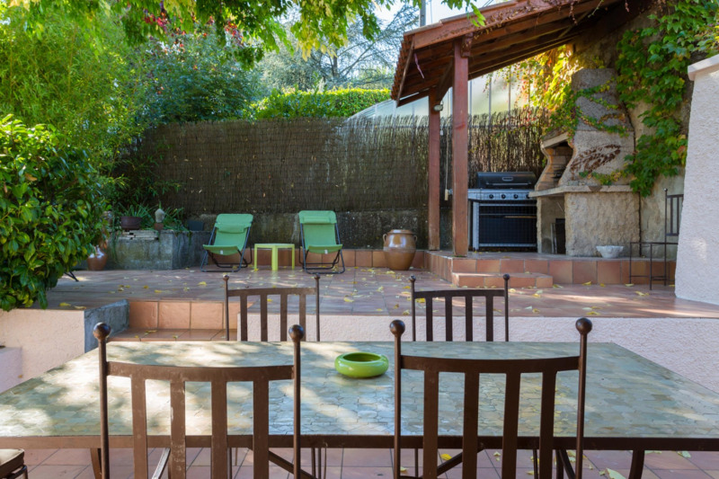Vente maison / villa Irigny 447000€ - Photo 6