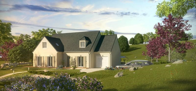 Maison  7 pièces + Terrain 720 m² Bray-sur-Seine par MAISONS PIERRE
