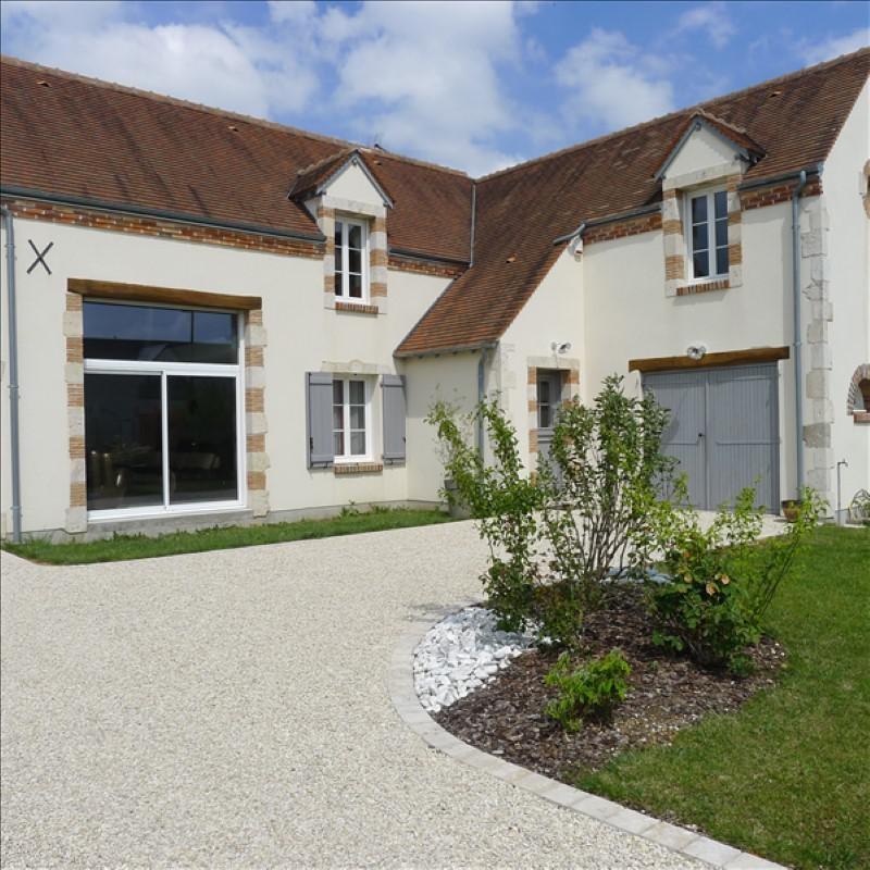 Vente de prestige maison / villa Orleans 575000€ - Photo 1