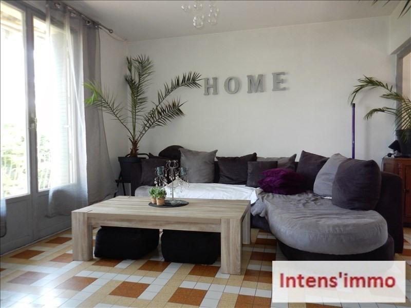 Vente maison / villa Romans sur isere 170000€ - Photo 4