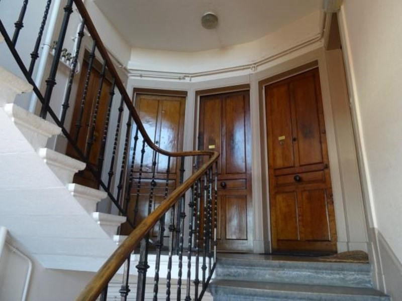 Sale apartment Lyon 7ème 131 000€ - Picture 4