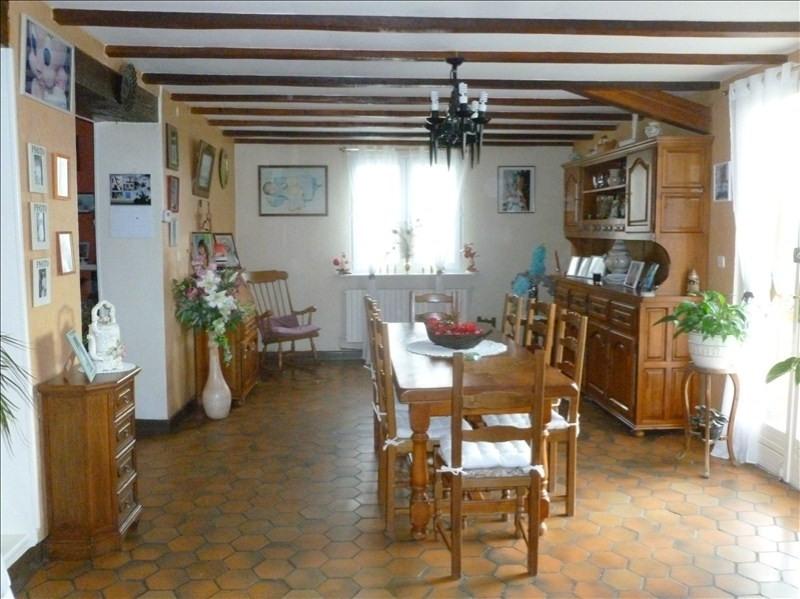 Vente maison / villa Peronne 127000€ - Photo 2