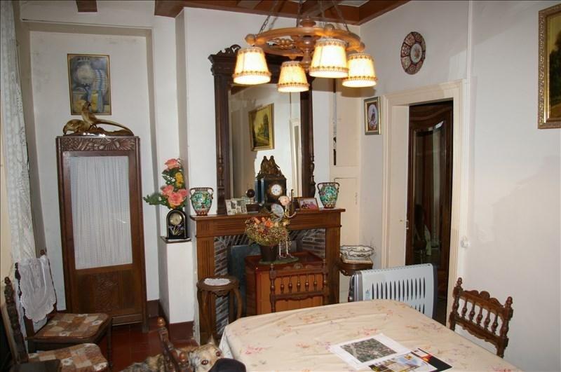 Vente maison / villa St fargeau 60500€ - Photo 2