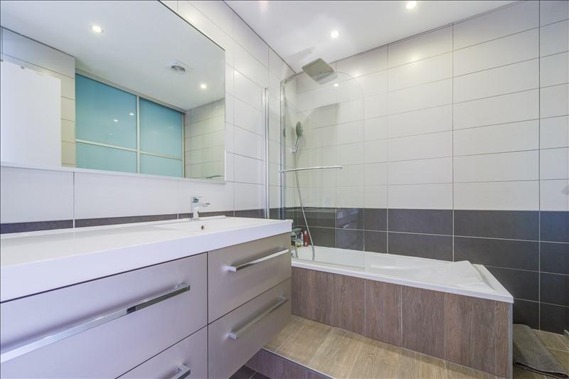 Sale apartment Besancon 153000€ - Picture 3