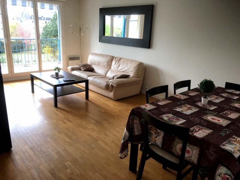 Vente appartement Nogent sur marne 390000€ - Photo 7