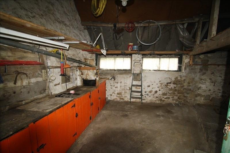 Sale house / villa Acy en multien 109000€ - Picture 7