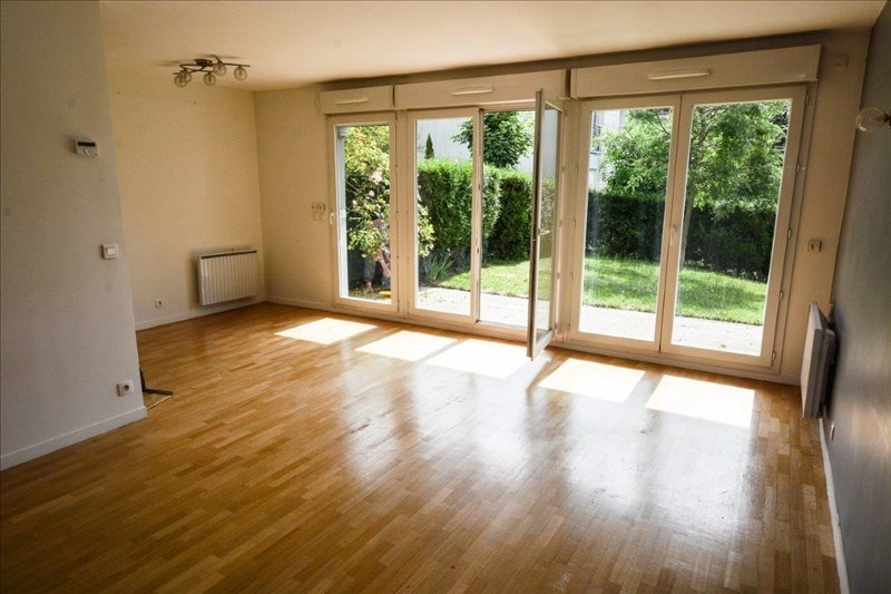 Sale apartment Montmorency 370000€ - Picture 1