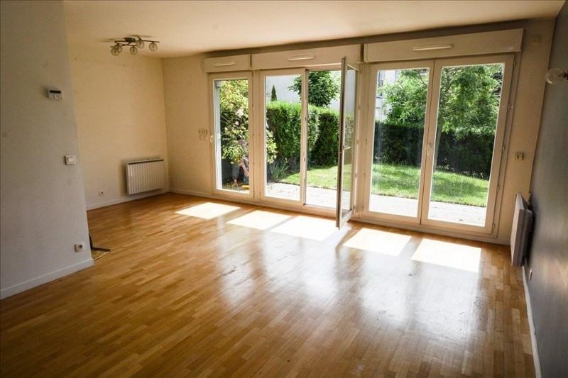 Vente appartement Montmorency 370000€ - Photo 1