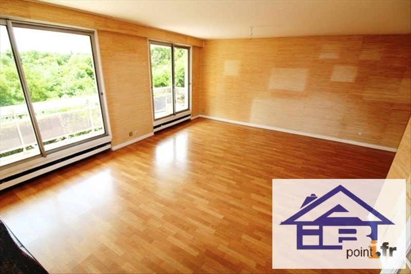 Sale apartment Mareil marly 338000€ - Picture 2