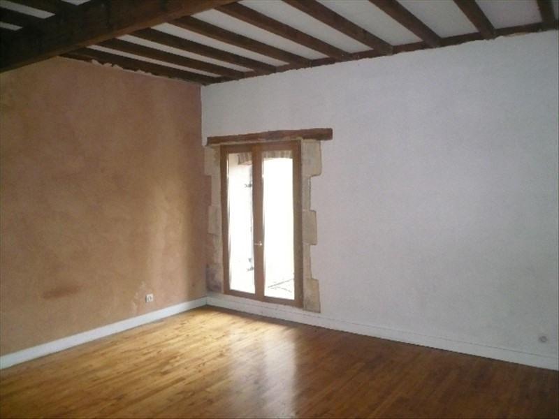 Vente maison / villa St amand en puisaye 137000€ - Photo 9