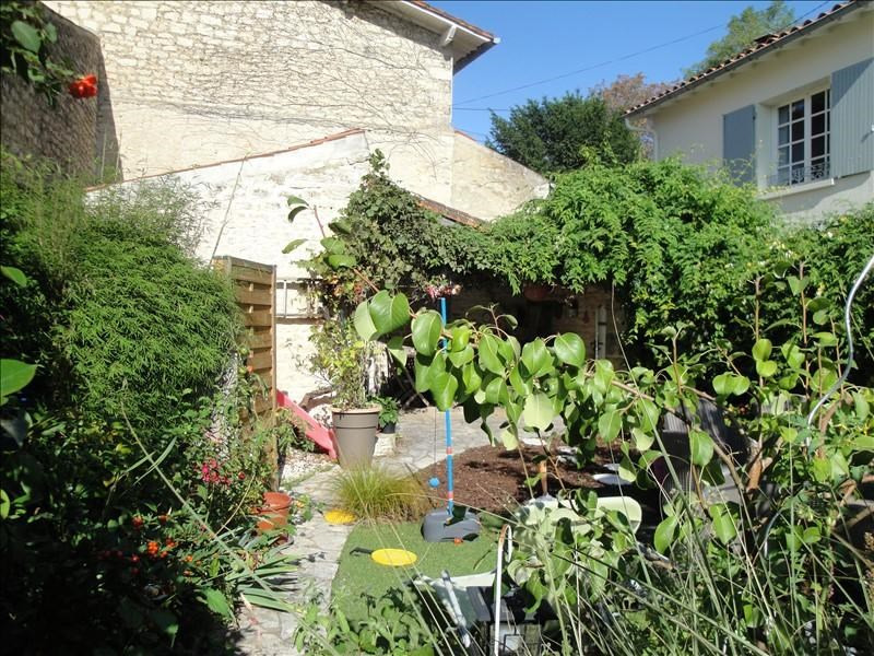 Vente maison / villa Niort 137 500€ - Photo 1