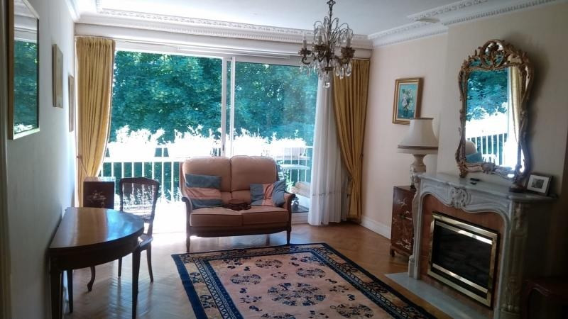 Sale apartment Meudon 362000€ - Picture 1