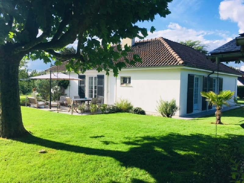 Sale house / villa Lesigny 438900€ - Picture 3