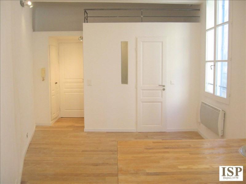Location appartement Aix en provence 617€ CC - Photo 1