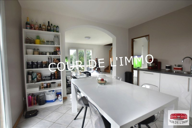 Vente maison / villa Fillinges 340 000€ - Photo 1