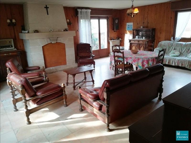 Vente de prestige maison / villa Chatenay malabry 1137000€ - Photo 5