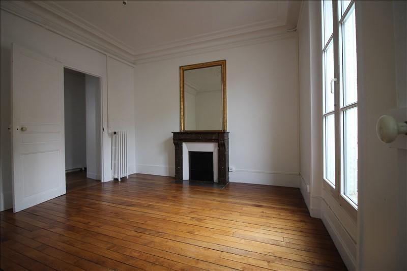 Rental apartment Boulogne billancourt 2650€ CC - Picture 7