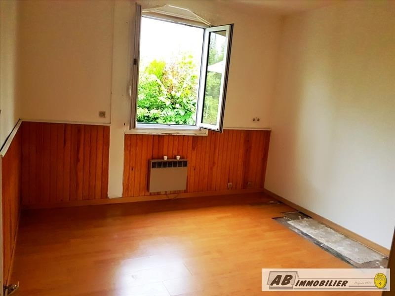 Sale house / villa Poissy 192000€ - Picture 5