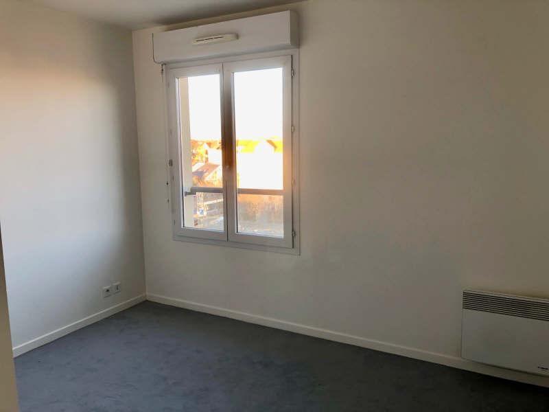 Sale apartment Sartrouville 262000€ - Picture 3