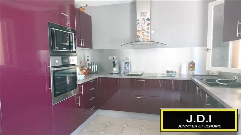 Sale house / villa Courdimanche 370000€ - Picture 3