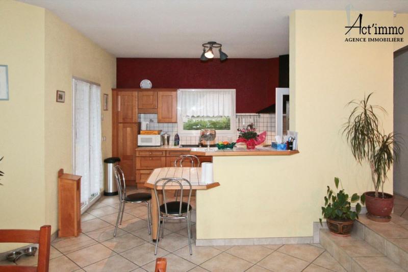 Vente maison / villa Varces allieres et risset 487000€ - Photo 2