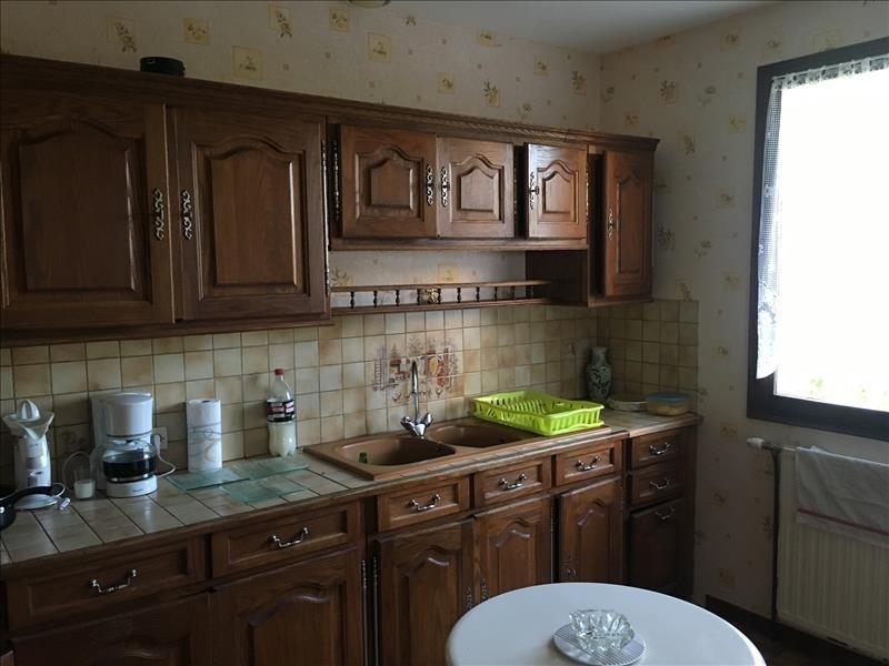 Sale house / villa Maizieres les brienne 99000€ - Picture 4