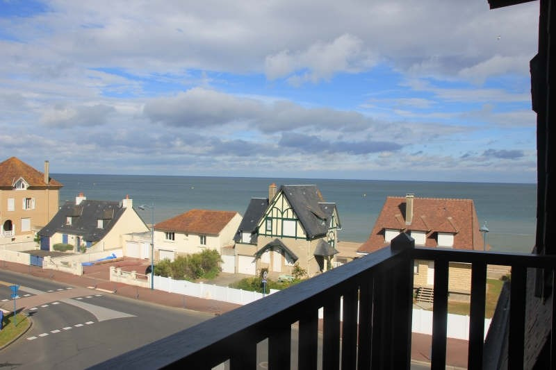 Sale apartment Villers sur mer 194 000€ - Picture 1