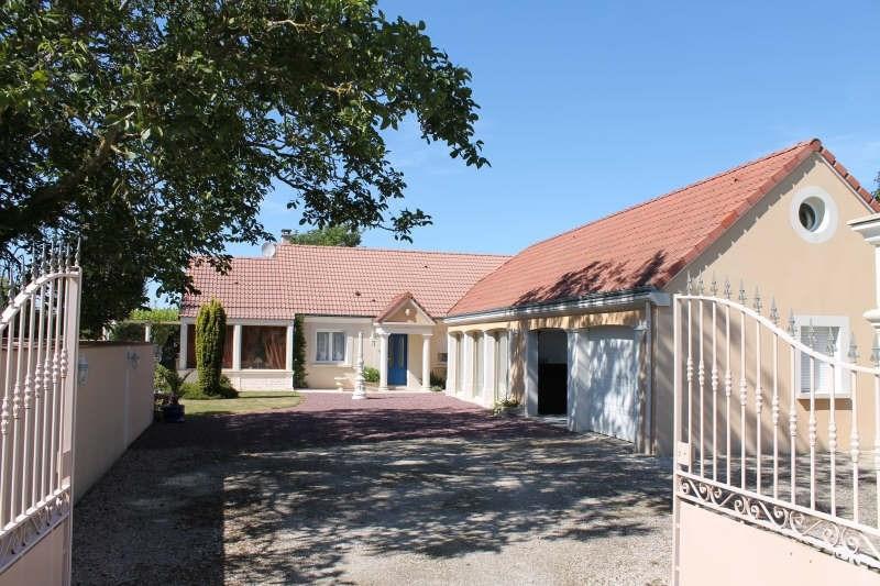 Venta  casa Alençon 231000€ - Fotografía 2