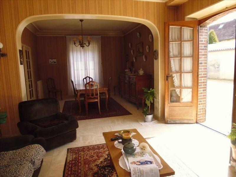 Vente maison / villa Nogent le roi 222000€ - Photo 5