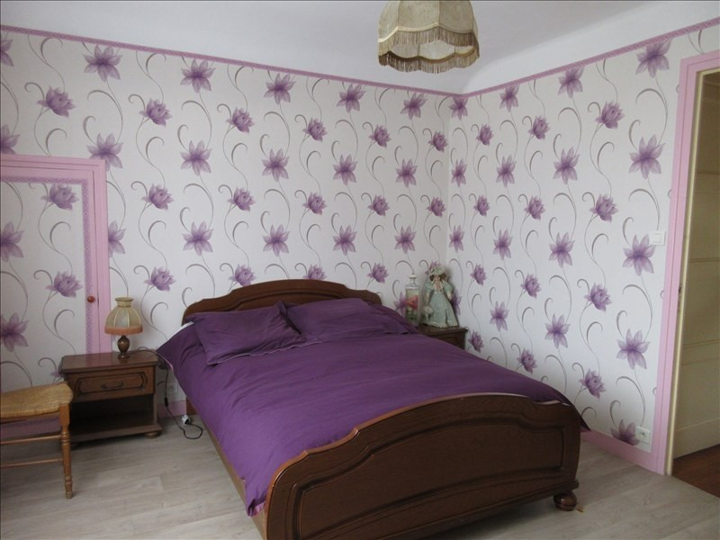 Sale house / villa Pont-croix 151670€ - Picture 9