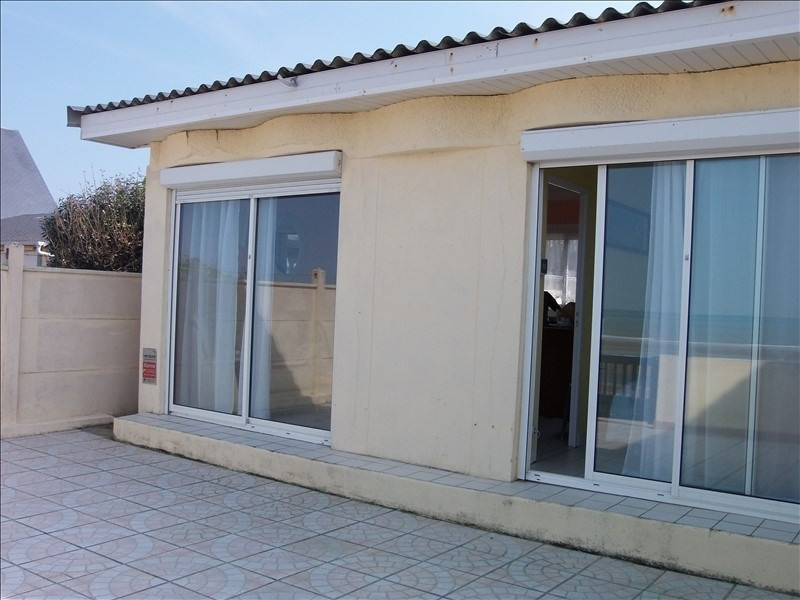 Sale house / villa Blonville sur mer 355000€ - Picture 7