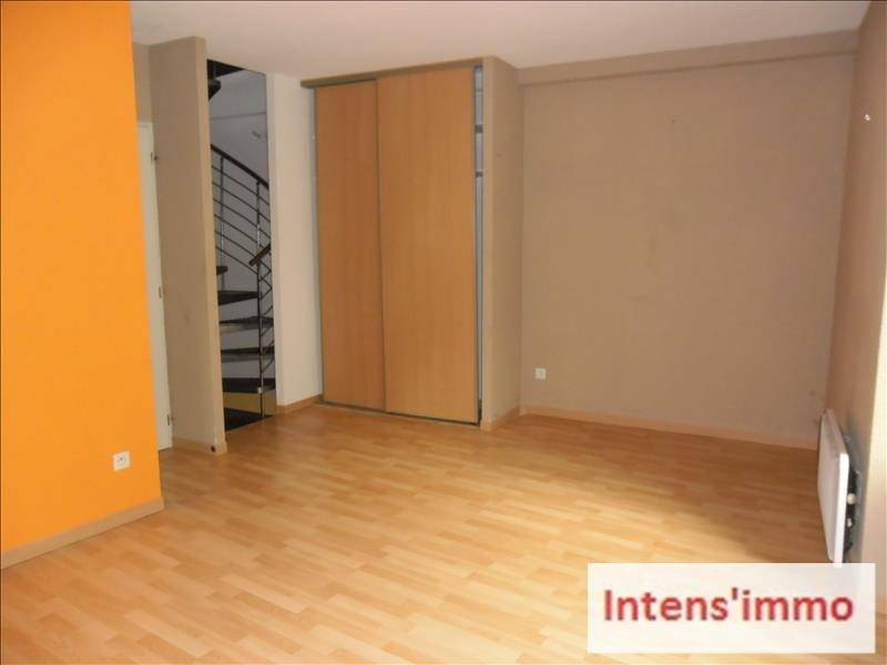 Location appartement Chateauneuf sur isere 585€ CC - Photo 2