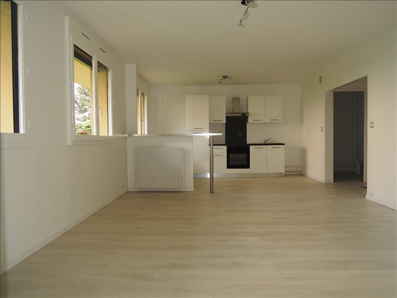 Vente appartement Poissy 261500€ - Photo 1