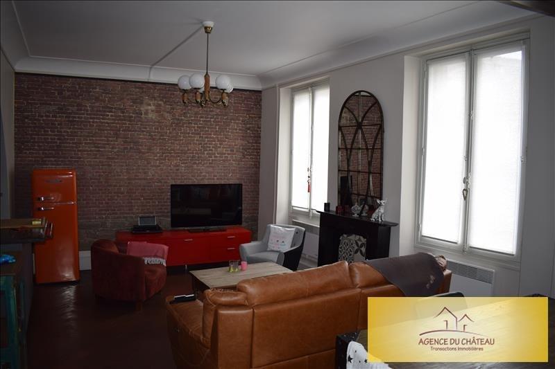 Vente appartement Mantes la jolie 197000€ - Photo 2