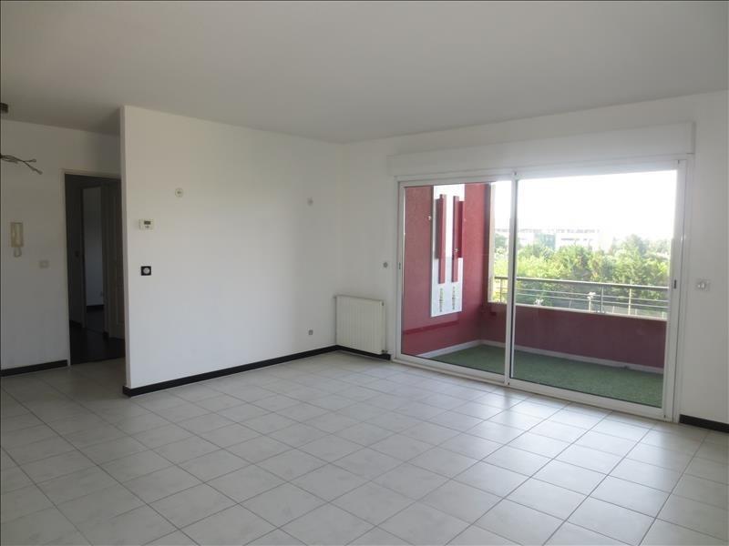 Venta  apartamento Montpellier 279000€ - Fotografía 1
