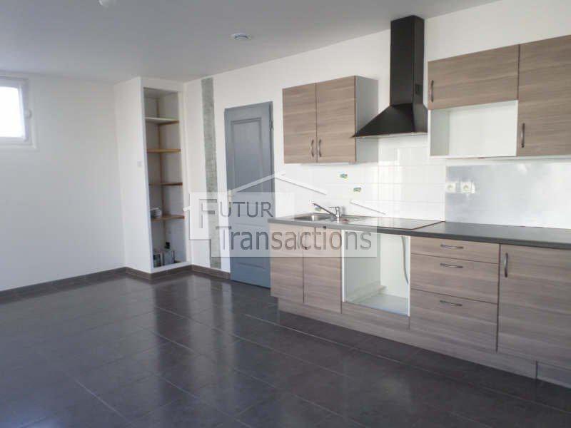 Produit d'investissement immeuble Aubergenville 405000€ - Photo 1