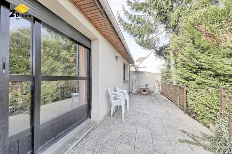 Vente maison / villa Savigny sur orge 390000€ - Photo 3