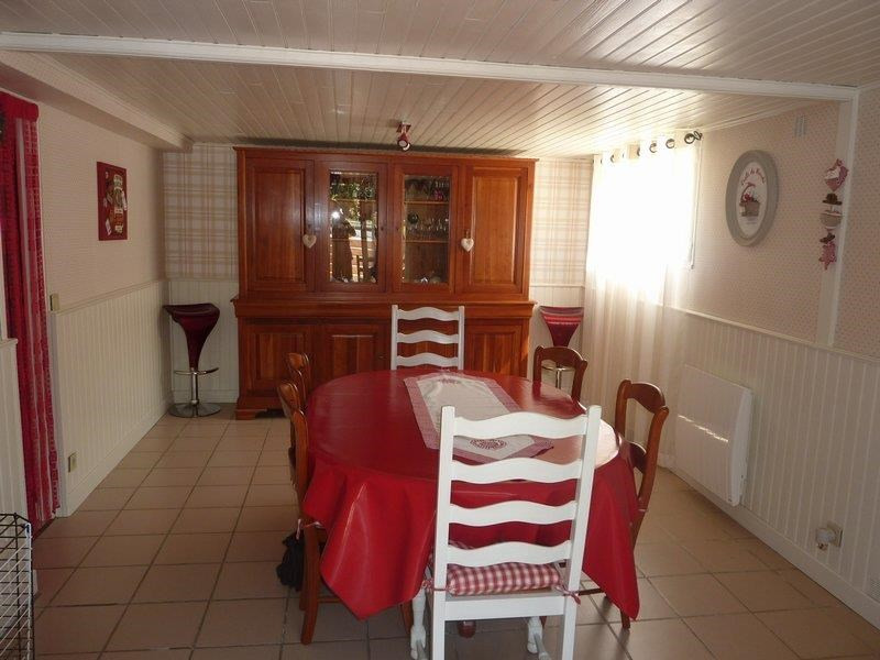Vente maison / villa Le passage 187 600€ - Photo 3