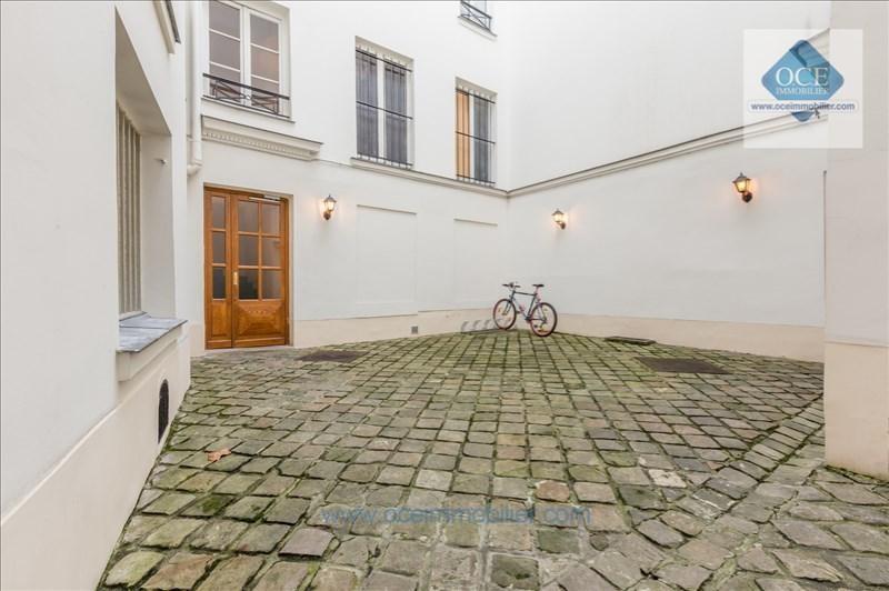 Vente appartement Paris 4ème 546000€ - Photo 7