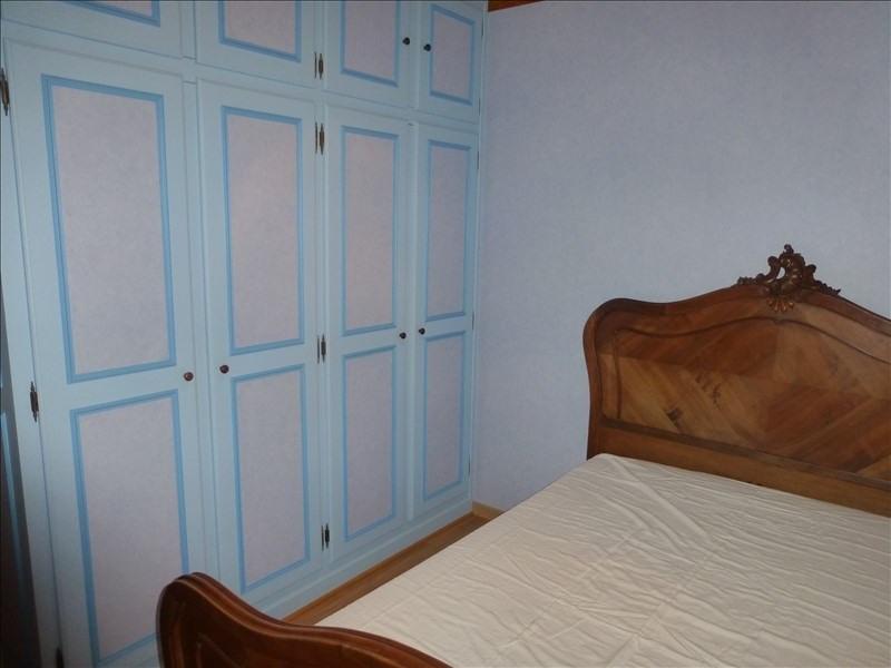 Vente maison / villa Villennes/ medan 595000€ - Photo 9