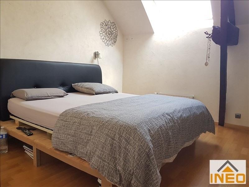 Vente maison / villa La meziere 332800€ - Photo 5