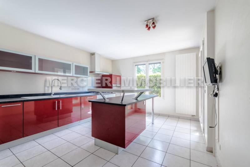 Vente de prestige appartement Écully 649 000€ - Photo 7