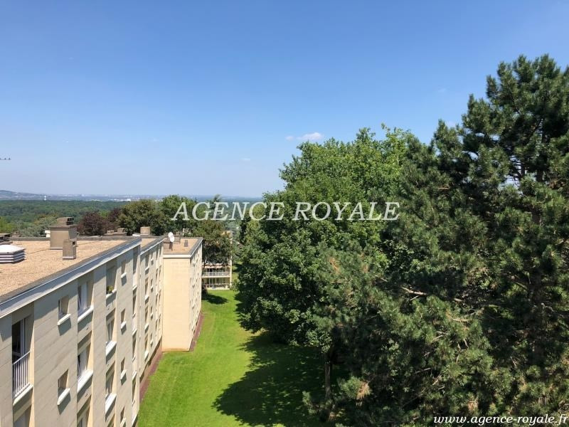 Sale apartment Chambourcy 299 900€ - Picture 1