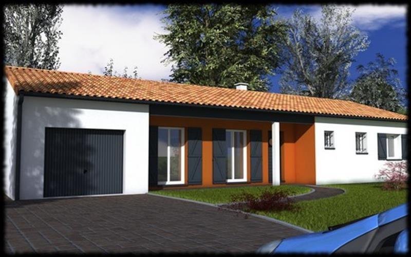 Maison  4 pièces + Terrain 655 m² Gardouch par LES BASTIDES LAURAGAISES