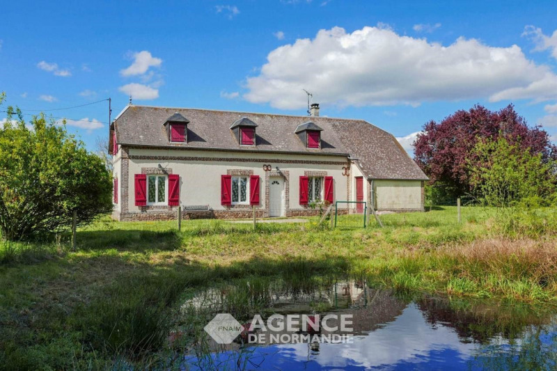Vente maison / villa Montreuil-l'argille 120000€ - Photo 12