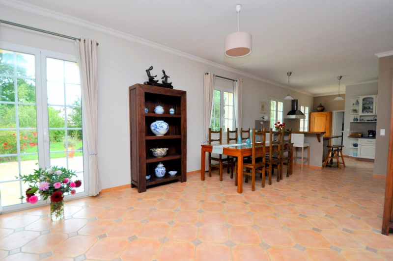 Sale house / villa St maurice montcouronne 639 000€ - Picture 5