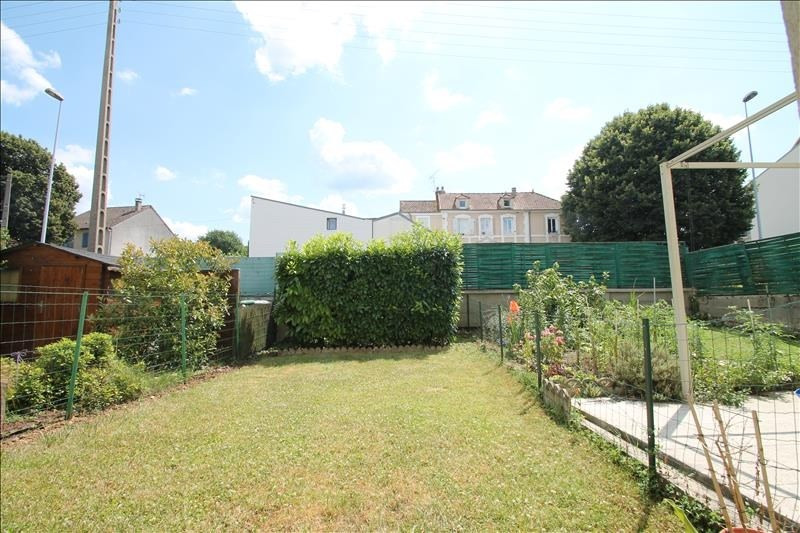 Sale house / villa Dammarie les lys 159000€ - Picture 3