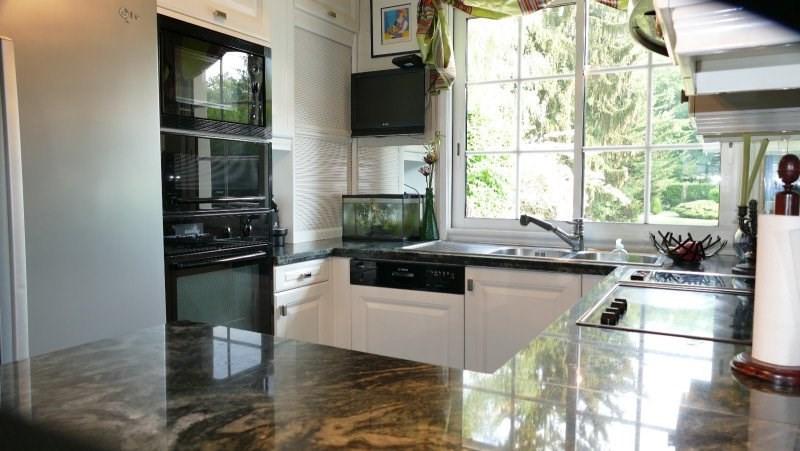Vente maison / villa Lamorlaye 559000€ - Photo 3