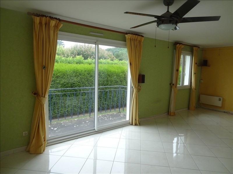 Vente maison / villa La chartre sur le loir 118200€ - Photo 5
