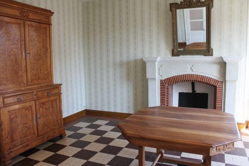 Vente maison / villa Marolles les braults 75000€ - Photo 1